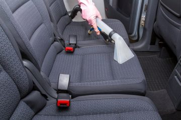 Best Car Upholstery Cleaner Racing Is My Life 2019